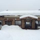 『【速報】冬の青春18きっぷで行く長野北陸の旅3日目』の画像