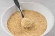 英国で最近人気の日本食はカツカレー。謎の食材pancoを使ってカリっと揚げたカツをカレーライスに載せ