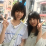『【乃木坂46】与田祐希、一時期の西野七瀬より・・・』の画像