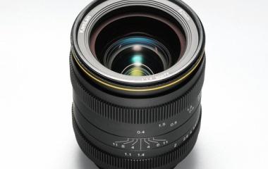 『新製品 KAMLAN32mmF1.1 2021/02/07』の画像