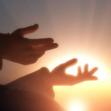 『神様の仮宿になっていた話』の画像