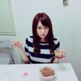 『【乃木坂46】ラジオ本番前に牛丼をガッツク永島聖羅が可愛すぎる件・・・』の画像