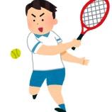 『テニスの王子様のこのシーンなんやけど』の画像