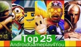 【アプリ】  アンドロイドの無料アプリのゲーム TOP25 を決めるぜ!! 海外の反応