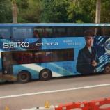 『【香港です バスの旅〜 香港の裏側へ アバディーン】』の画像