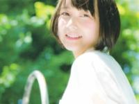 【乃木坂46】この鈴木絢音、朝ドラヒロインやりそうだな...(画像あり)