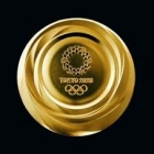 『東京2020まであと1年 メダルデザイン発表』の画像