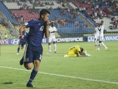 【 U17W杯 】日本代表、決勝T1回戦の相手はメキシコ!勝てば日韓戦!?