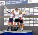 女性自転車レースに元男の女性が優勝 3位の選手「アンフェアよ」