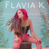 『Brasilian Soul & Jazz、Flavia K ファーストアルバム』の画像