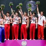 【リオ五輪】日本勢の金メダル、7個でロンドン五輪に並ぶ 米国、中国に次ぐ3位キープ