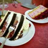 『Café u. Bäcker St. Goarでスイーツタイム』の画像