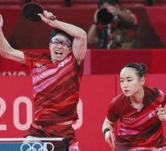 「卓球←日本の強さってどこから来るの?」