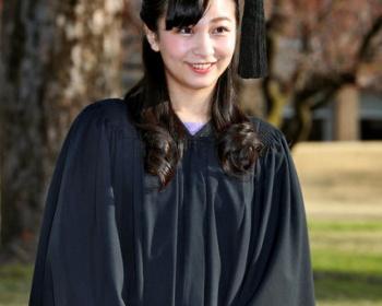 大学卒業後の佳子さまの生活が・・・・・・(画像あり)