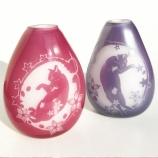 『『桜は舞い、猫は踊る』展(第2回個展)』の画像
