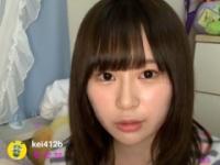 長沢菜々香のインスタライブ1万7000人、与田ちゃんのインスタライブ1万5000人