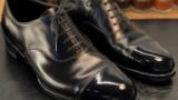 プロに靴磨きしてもらったんだがwww(※画像あり)