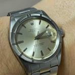 時計おやじのたわごと