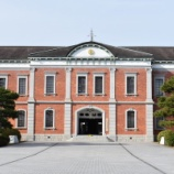 『江田島の第一術科学校(旧海軍兵学校)』の画像