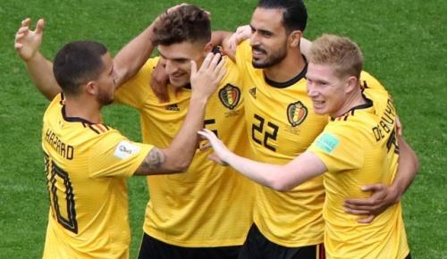 ベルギーがイングランドを下してW杯3位(海外の反応)
