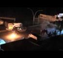 【動画】 今朝の香港、完全に戦争やん・・・