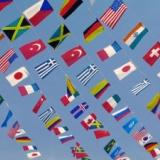 【動画あり】世界の国歌を淡々と貼っていく
