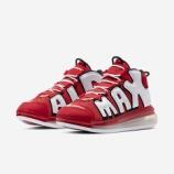 『EU 5/10 発売 Nike Uptempo 720  Red/White/Black CJ3662-600』の画像