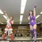 【名古屋大会の歴史】  東京女子プロレスの名古屋は今回が5回...