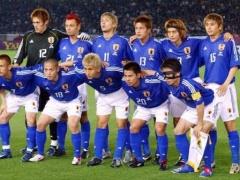 サッカー黄金世代がマジで黄金世代!!