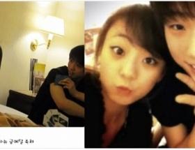 【悲報】羽生選手と韓国 女子フィギュア選手の2ショット写真が流出wwwww