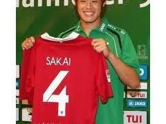 2012-13シーズン、ブンデスで戦う日本人選手の背番号一覧