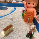 『大阪開講『芸術療法初級:アドバンスファースト17:箱庭療法�:ロールプレイ』』の画像