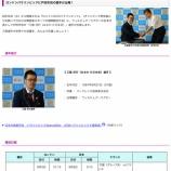 『明日ロンドンパラリンピック開催 戸田市民の三阪洋行選手も出場します』の画像
