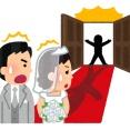 俺「結婚してください」 → 嫁は泣きながら承諾した。結婚式で、酔った間男「付き合ってください」嫁『…うん』俺「!?」 → 結果…