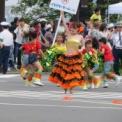 2016年横浜開港記念みなと祭国際仮装行列第64回ザよこはまパレード その99(イセザキ・モール1-7st.)