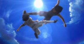 【キャプテン翼】第27話 感想 泣いても笑っても最後の5分!
