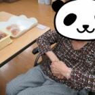 『パン太郎さんが来てくれました♡』の画像