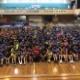 990回講習会の開催数を突破しました!!日本中、そして海外に講習会に行ったこともありました。希望者のところに回り続けて、あと少しで1000回開催になります。  日本中周り続