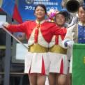 2019年 第46回藤沢市民まつり その13(鎌倉女子大学中・高等部マーチングバンド)