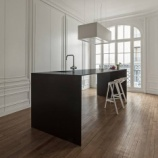『This kitchen design is cool !!』の画像