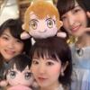 『【朗報】東山奈央、早見沙織、佐倉綾音が今年30歳になる事実』の画像