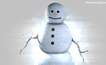 Frosty the Snowman Follower