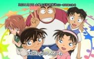 【感想・画像】『名探偵コナン』28話(再) 来週…いや、再来週水着回キター(・∀・)ー!!