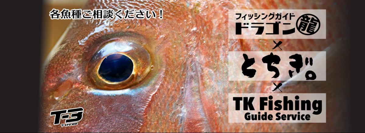 岡山遊漁船 龍/ドラゴンの最新釣果 イメージ画像