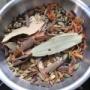 yo-yo-'s kitchen * 9月18日(土)旬野菜とスパイス料理教のお知らせ