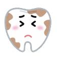 【育児】もうすぐ3歳の我が子に虫歯ができた。いつも歯磨きチェックしてたんだけど、見えないところに出来てた。3歳まで虫歯0って思った以上に難しいね…