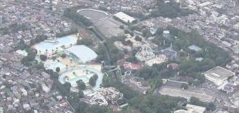 【東京】としまえん 閉園検討 跡地に「ハリー・ポッター」テーマパーク建設 23年めど