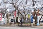 今年ももうすぐ!お花見の名所へ便利な『妙見口』~交野バス停探訪記No.6~