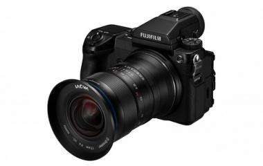 『新製品 フジGFX用 LAOWA17mmF4 ZERO-D 2019/09/10』の画像