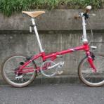 """自転車""""記文"""""""